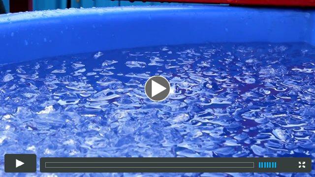 COMPACT Ice Tank Challenge