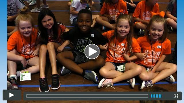 Day 2 VBS Spotlight Video
