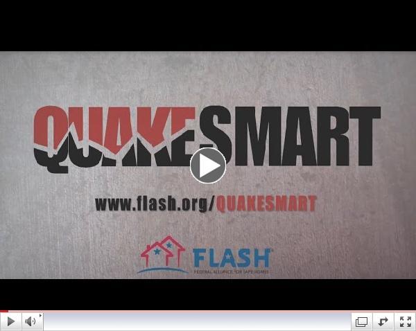 QuakeSmart Business Summit