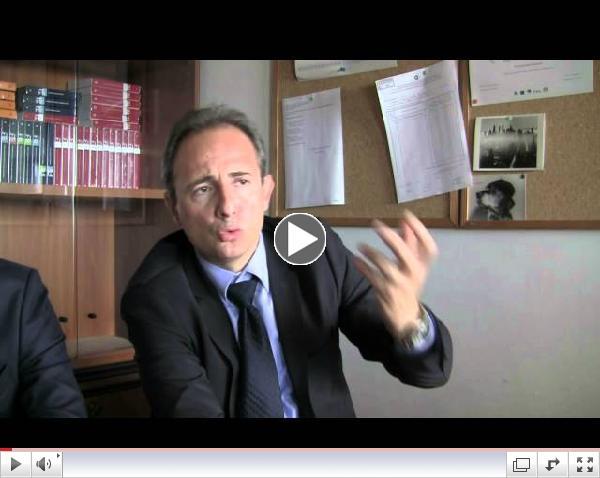 Prof. Giovanni Schiuma - Ing. Roberto Linzalone - Presentazione IFKAD 2014 (ITA)