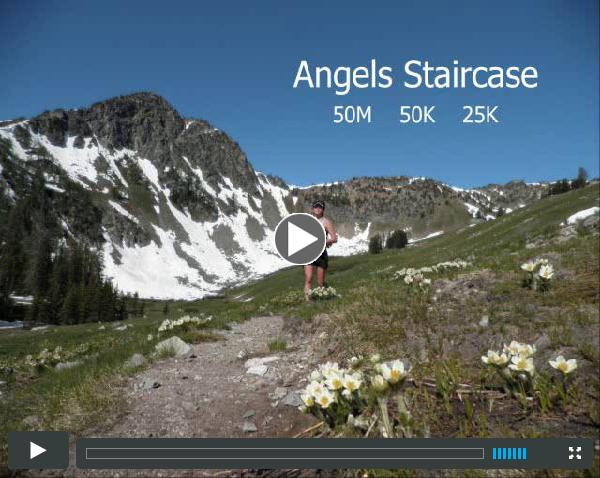 Angels Staircase
