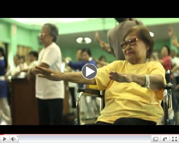 WORLD TAI CHI and QIGONG DAY 2011 (peace blossoms).mp4