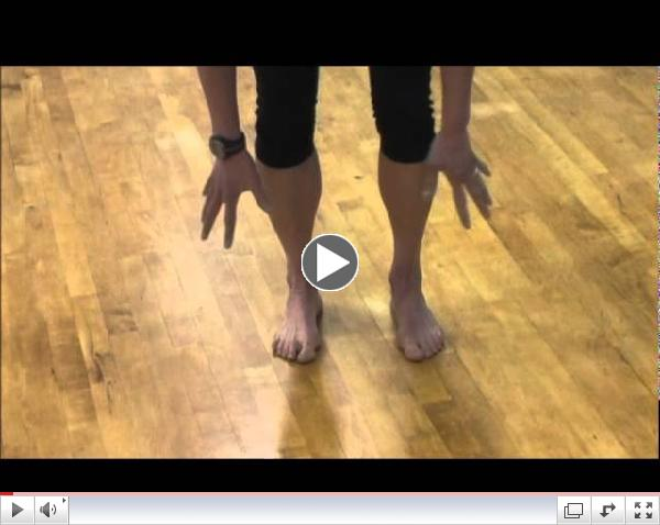 Muscle Imbalances - Lower Leg