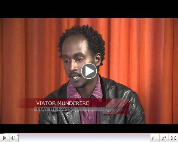 Rise and Shine Rwanda: Rwanda's way to deal with mental health issues