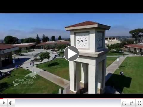 MiraCosta Nursing Video