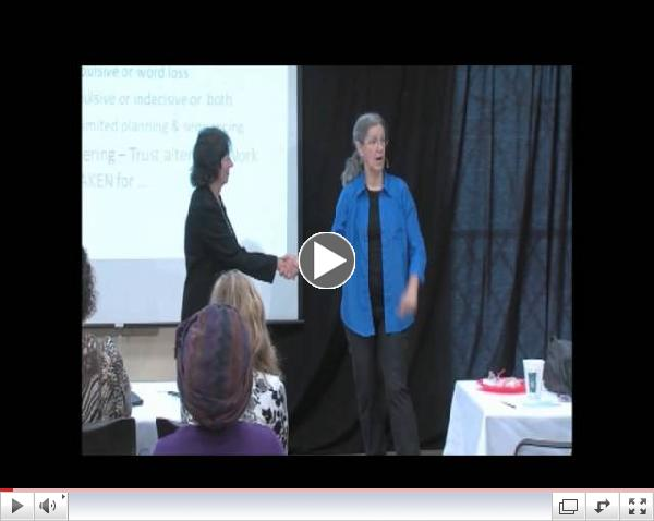 Frontotemporal Dementias (FTD) -