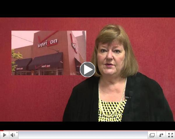 NVCC Member Spotlight: Alicia M. Kullas, Verizon Communications