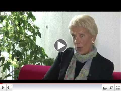 BBC News - Carla Del Ponte 'stupefied by Syrian opposition sarin use'