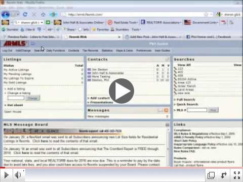 Flex Lock Box Management Video