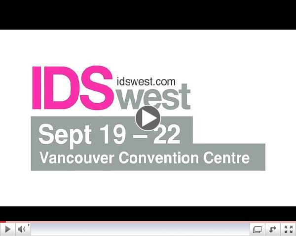 IDSwest 2012 Recap