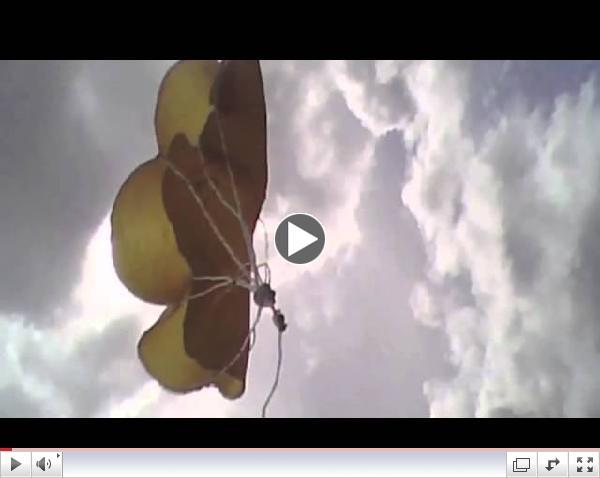 Ketchikan Rocketry Camp 2013