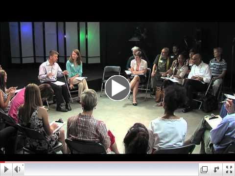 The Piton Foundation - Floodlight Workshop #1