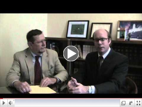 Jim Cavanaugh & Sen. Burke Harr talk about importance of LB 568