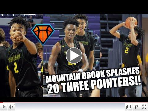 2017 City of Palms Classic | 20 3's by Mountain Brook