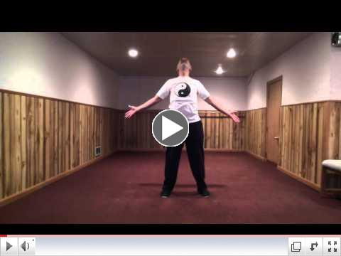 Tai Chi Exercises for Health and Wellbeing