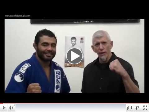 Sapo Victory VII MMA Confidential