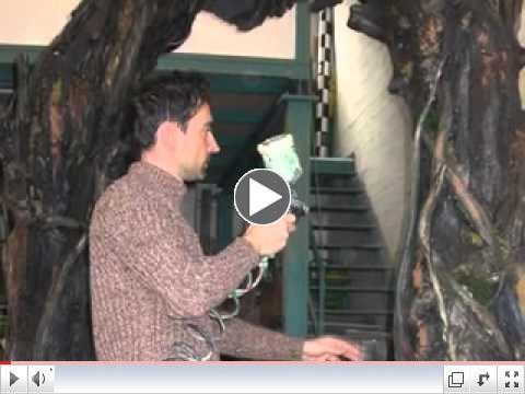Treebeard by Ivan Cavini