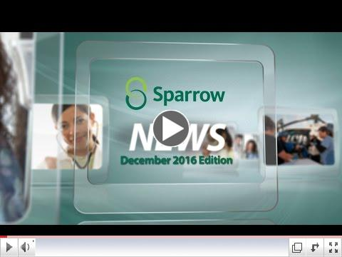 Sparrow TV