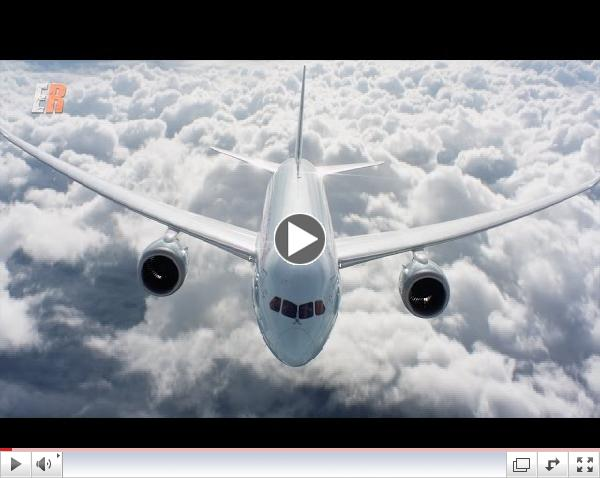 Air Canada Boeing 787 Dreamliner 3 Cabin Review