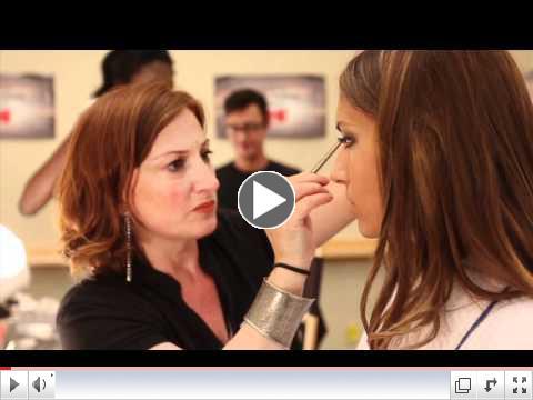 Kryolan Makeup on Miss Universe   Kryolan Makeup
