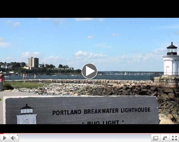 South Portland Maine | Real Estate