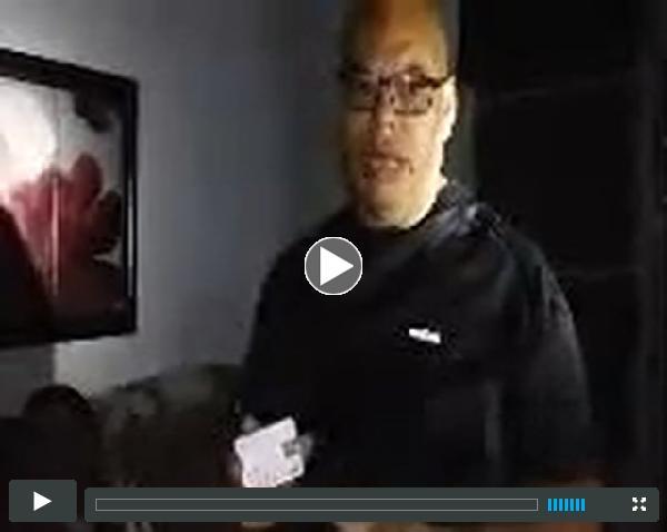 Marin Family Video