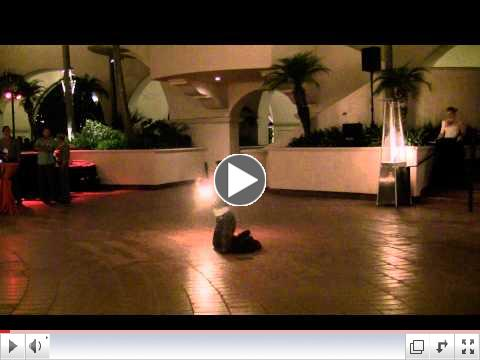 Transformative Healing Arts ~ 2012 Fire Dancing Events