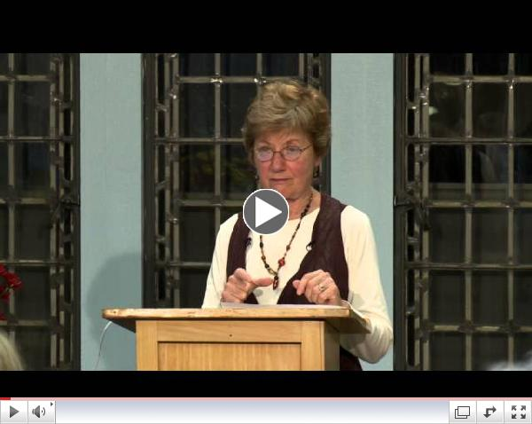 Rose Holt presentation: An Overview of Jungian Psychology & its Value for Today