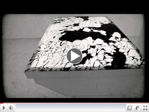 Marco Scifo. Running Glance (2011); video by Mumble Production