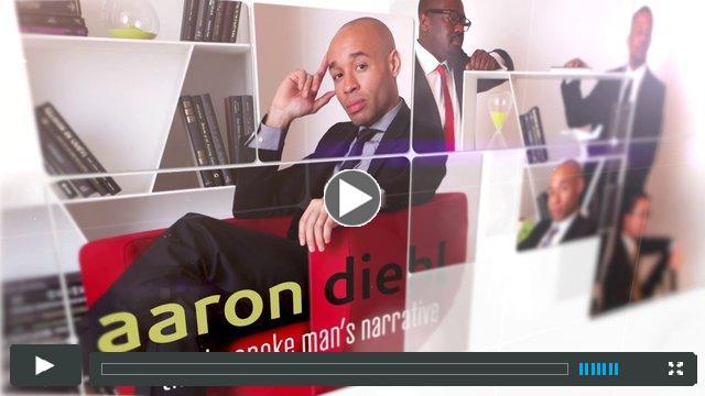 Aaron Diehl's new album -