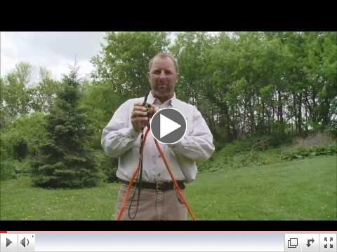 Chris Akin - Moving to E Collar Training - www.sportdog.com