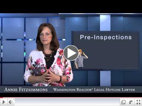 Strategies for a Competitive Marketplace Part 6: Home Inspections