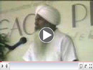 Yogi Bhajan Teaching at Summer Solstice 1987 - Control of the Mind - Part 1 of 2