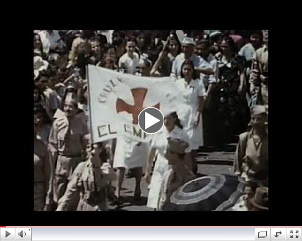 Official Teaser Trailer: A BOLD PEACE Documentary 2014