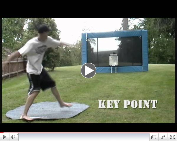 Wiffle 174 Ball Pitches Videos Tutorials On How To Throw A
