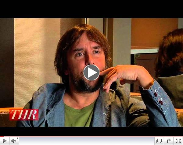 Richard Linklater on Making Independent Movies