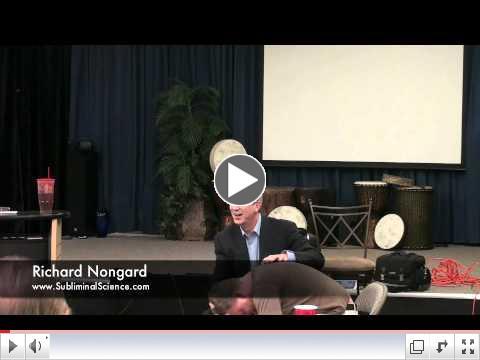 SpeedTrance Instant Hypnosis Routine