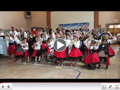 Carnevale Alè | Carnevale Song | Summer Camp | July 20, 2018