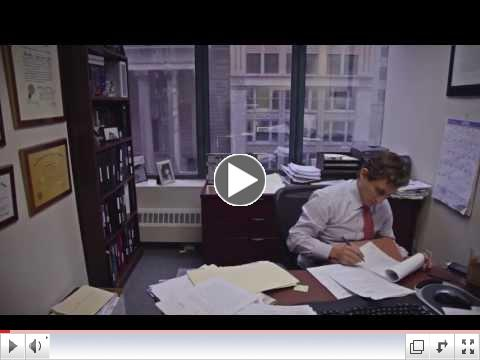 A Blast from the Schulman Blitz, LLP Archives