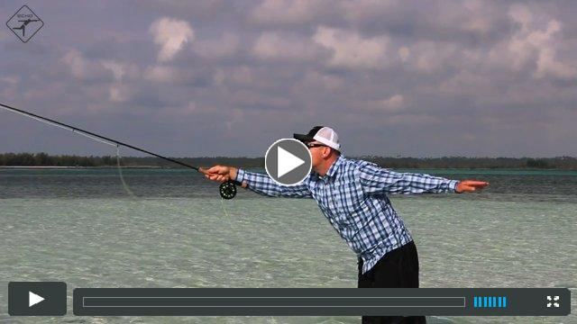NEW: ECHO Boost Saltwater Series with Tim Rajeff