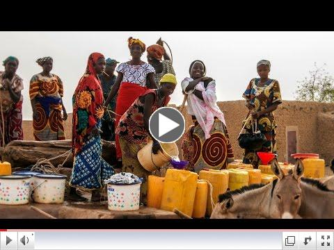 The Promise of a Better Future for the People of the Niger Basin/ Al�j��abankinn