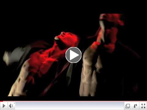 Koresh Dance Company - evolution promo