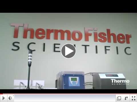 Thermo Scientific APEX Heavy Duty (HD) Metal Detector