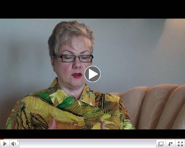 Diana Garber on Children's Behavior and Feng Shui