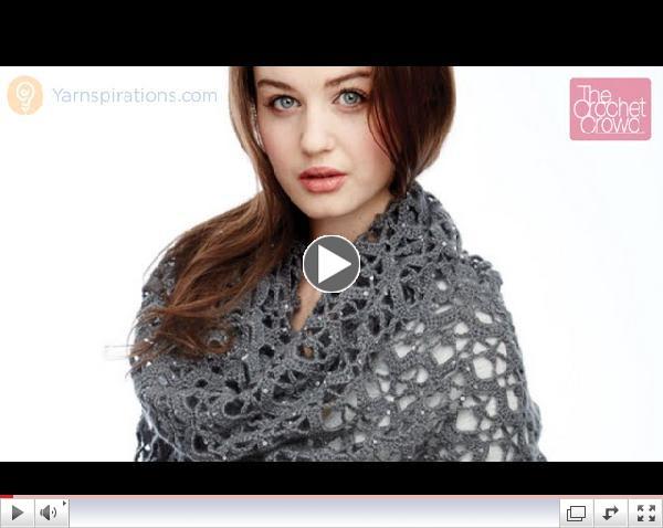Crochet Mission Accomplished + Explore New Free Crochet Patterns