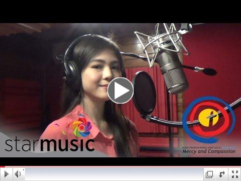 Janella Salvador - Give Thanks (official song of the 2015 Papal Visit)