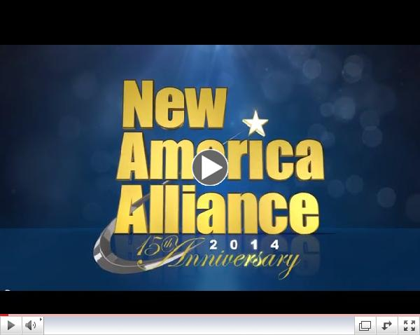 NAA 15th Anniversary Video