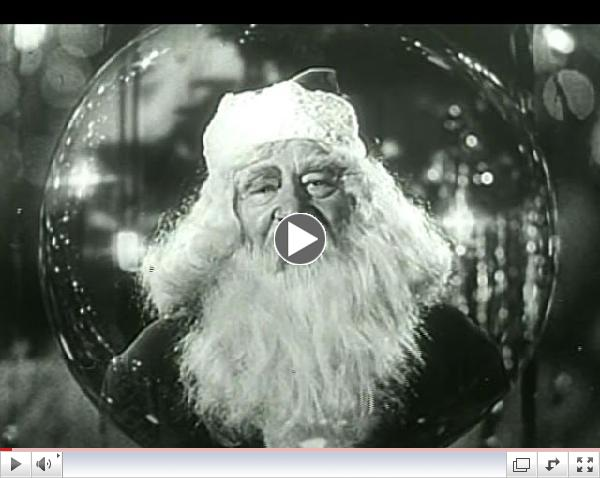 Classic Holiday Commercials