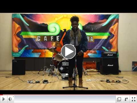 Videos from 11/13/15 Open Mic