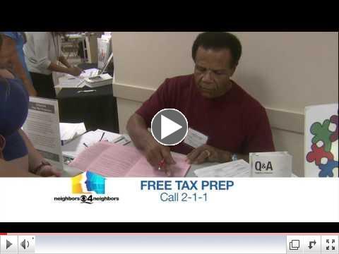 Vita Free Tax Prep 2016